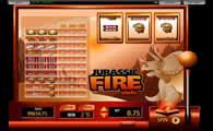 Jurassic Fire